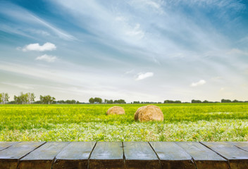 table with field
