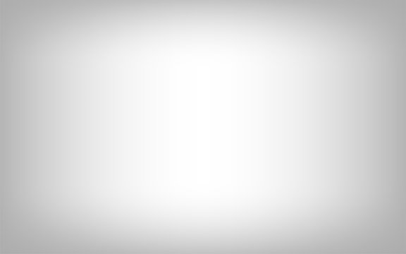 Grey Gradient abstract background. Vignette texture. Black and white. Vector illustration