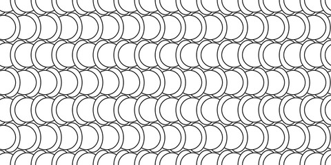 Retro background. Seamless pattern. Vector. レトロパターン