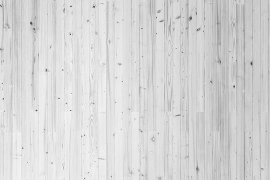 white clean wooden texure floor background table top view.