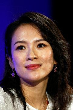 72nd Cannes Film Festival - Masterclass Zhang Ziyi