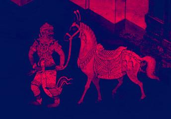 9 660 ramayana wall murals canvas prints stickers wallsheaven wallsheaven