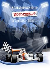 motorsport time