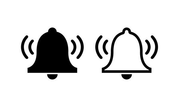 Heartbeat line icon vector