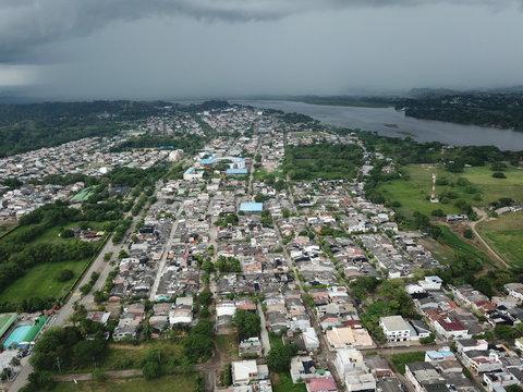 Puerto Boyacá, Rio Magdalena.JPG