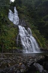 water fall beauty