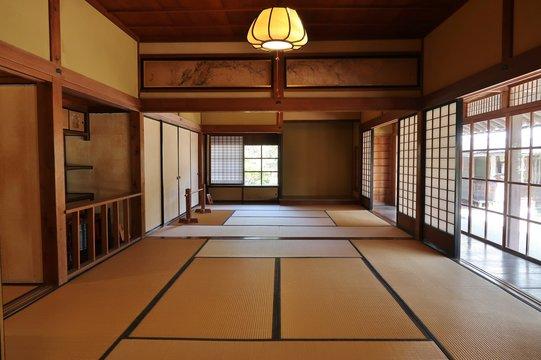 日本の武家屋敷