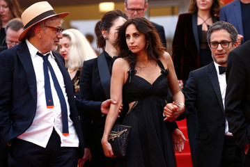 """72nd Cannes Film Festival - After the screening of the film """"It must be heaven"""" in competition - Red Carpet"""