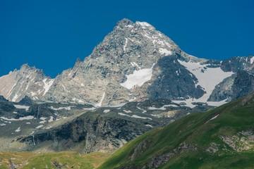 Wall Mural - Austria Tallest Mountain
