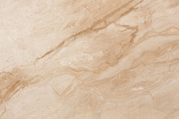 Tuinposter Marmer Beige travertine texture for perfect design.
