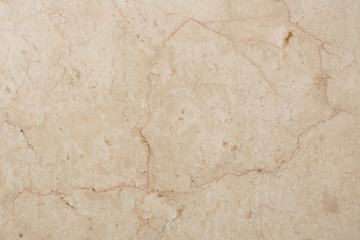 Photo sur Aluminium Marbre Perfect marble texture in new beige tone.