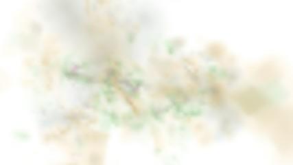 Weicher pastellfarbener Hintergrund - unscharfe Farbflecken