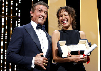 72nd Cannes Film Festival - Closing ceremony