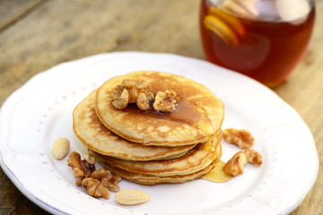 Pancake Sirup