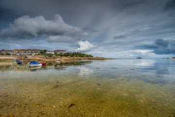 Old Town Bay, Isles of scilly