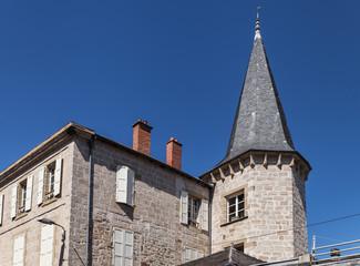 Brive la Gaillarde (Corrèze - France)