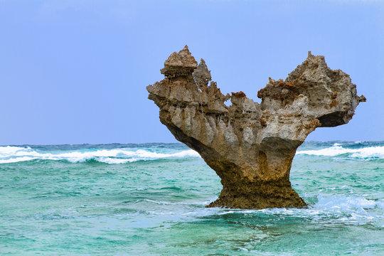 沖縄 ハートロック