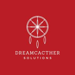 Dreamcatcher Logo Design Inspiration