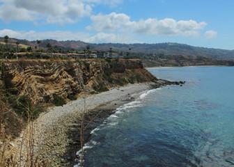 Palos Verdes Peninsula, South Bay, Los Angeles County, California