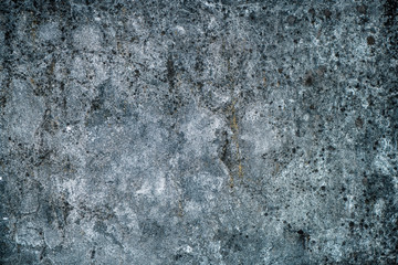 Wall Mural - Old weathered plaster wall surface texture