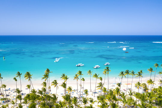 Summer holidays. Travel destination