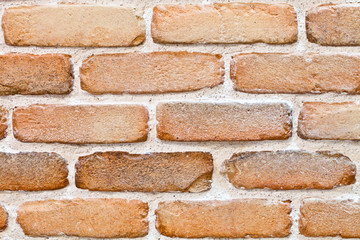 Brick wall texture background for design artwork, architecture, wallpaper texture construction building for quality art.