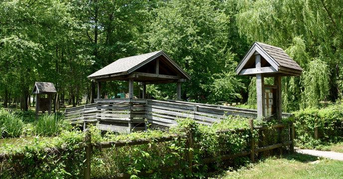 Leesylvania State Park, Woodbridge, Virginia
