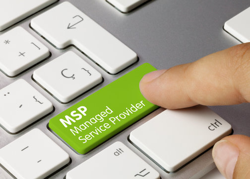 MSP Managed Service Provider