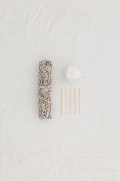 Sage + Matches