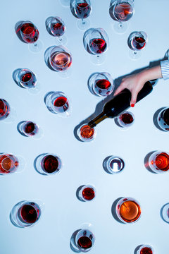 99% Chance of Wine