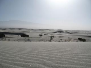 Taton Dunes in Catamarca, Argentina