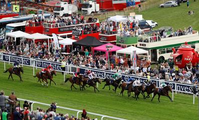Derby Festival