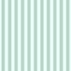 Seersucker Stripes Seamless Pattern - Classic seersucker stripes repeating pattern design