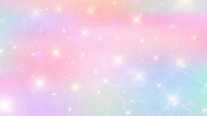Cute bright candy background .