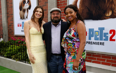"""Premiere for """"The Secret Life of Pets 2"""" in Los Angeles"""
