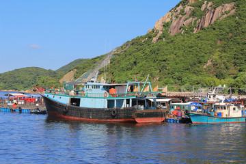 23 Aug 2014 Pichic Bay Hong Kong