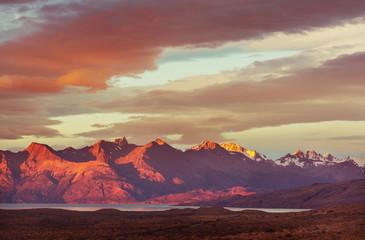 Patagonia Fototapete