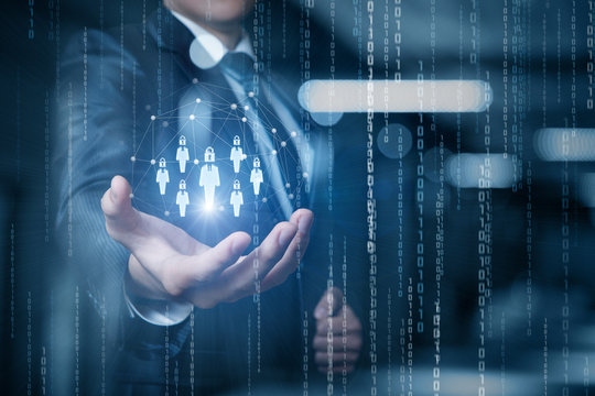 Concept general data protection regulation .