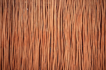 Wood stic texture with natural patterns