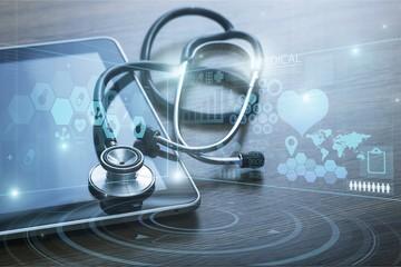 Health. - fototapety na wymiar
