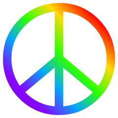 Friedenszeichen