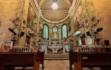 Paróquia de São Sebastião - Manaus