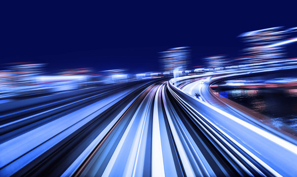 high speed abstract background