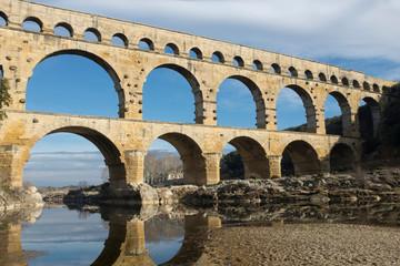 Ponte sul Gard