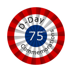 d-day 75th anniversary commemorations - Normandy