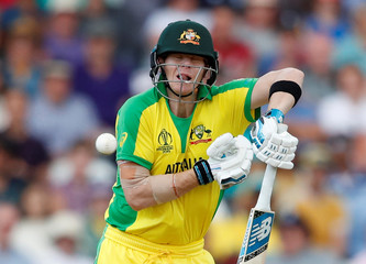 ICC Cricket World Cup - Australia v West Indies