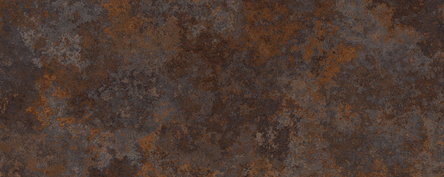 3d material rusty metal background