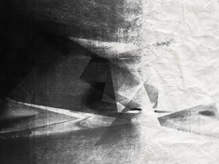 Abstract digital dark background