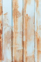 Wall Mural - Rusty metal textured, old metal iron rust background and texture, metal corroded texture, rusty metal background