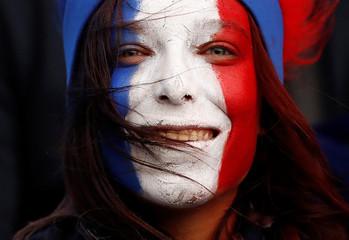 Women's World Cup - Group A - France v Korea Republic